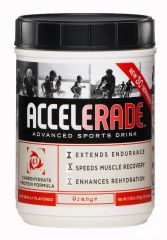 Accelerade Advanced Sports Drink 932 g Tub