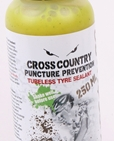 Punctureguard Cross Country Tubeless Tyre Sealant - 250ml