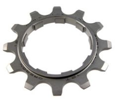 Chris King Stainless Single |Speed Cogs