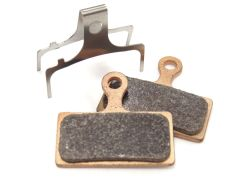 Clarks VRX Sintered Pads - XTR M985 2011 onwards