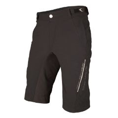 Endura Singletrack Lite Short - Black