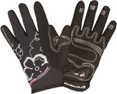 Endura Women's Singletrack Glove
