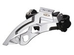 Shimano XT Front Derailleur M770 Top Swing/Low Clamp Multi-Fit