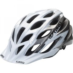 Giro Phase Mountain Bike Helmet White/Titanium