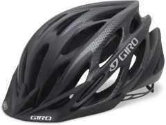 Giro Athlon MTB Helmet - Black/Charcoal
