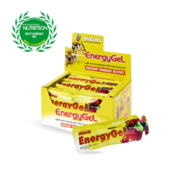High5 Energy Gel