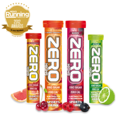 High5 Zero Hydration