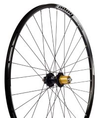 Hope Tech XC Evo Wheelset - Red Single Speed 29er