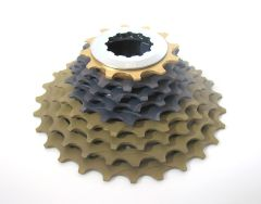 KCNC Sc/Al Alloy 9 Speed Cassette