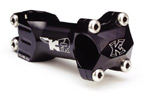 KCNC Free Ride Stem 31.8mm 50mm