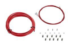 KCNC Road Brake Cable and Housing Kit