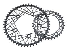KCNC K4 Road Chainrings 110 bcd