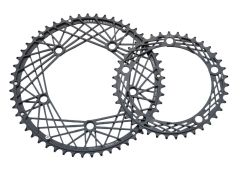 KCNC K4 Road Chainrings 130 bcd
