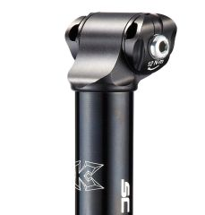 KCNC Sc Pro Seatpost - Single Bolt