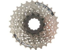 Shimano CS-HG41 7 Speed Cassette