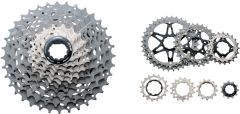 Shimano CS-M980 XTR 10-speed cassette