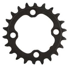 SLX Chainrings