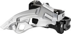 Shimano XT Front Derailleur M780 10spd Triple Top Swing