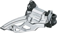 Shimano XTR Front Derailleur Double Top Swing Double