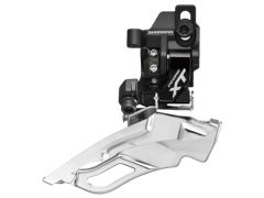 Shimano XT Front Derailleur Direct Mount 10 spd