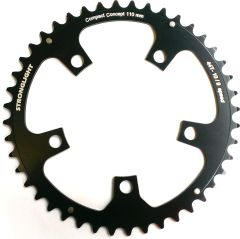 Stronglight 5-Arm 110bcd Chainring 10/9spd