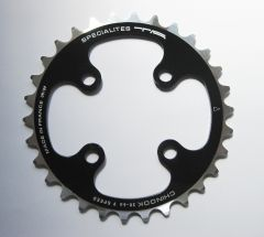 TA Specialites Chainring MTB 64bcd 4arm