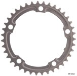 Shimano Tiagra Double Chainring FC4500 39t Silver