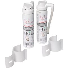 Effetto inflate & repair cartridge kit