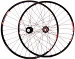 Tune King Kong /CX-ray Spokes/Alloy Nipples/ZTR Crest