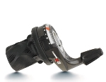 SRAM X0 Twist Shifter 9spd