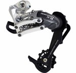 SRAM X9 Rear Derailleur 9spd Medium Cage