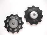 Shimano XTR 970 Replacement Jockey Wheels
