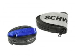 Schwalbe Race Saddlebag Incl SV15 Tube & Tyre Levers