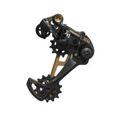 SRAM Eagle XX1 Rear Mech Type3 Gold
