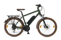 Batribike Alpha E-Bike