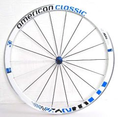American Classic 420 Aero 3 - Limited Edition Blue