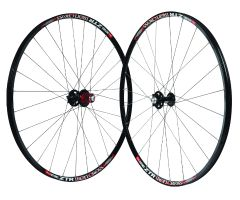 Notubes Iron Cross Pro CX Disc Wheelset