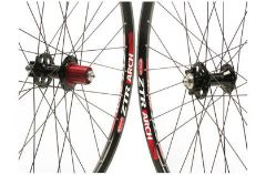 Stan's NoTubes 29er Wheelset ZTR Arch Single Speed