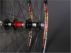 Stan's NoTubes 29er Race Gold Wheelset