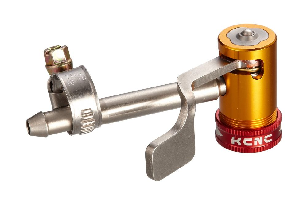 Product Kcnc Pump Head Presta Valve For Disc Wheels