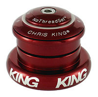 Chris King Inset 7 Tapered 1.5 Headset