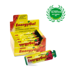High5 Energy Gel Plus