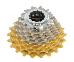 KCNC Sc/Al/Ti Alloy 10 Speed Cassette