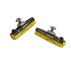 KCNC C7 Brake Pads SwissStop Yellow King