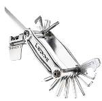 Lezyne Stainless 12 Multitool