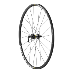 Mavic Aksium One Disc M11 Wheelset