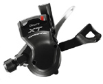 Shimano Deore XT Shifters - Rapidfire Pods