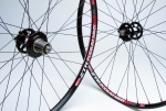 Clee Cycles Custom Built Wheels - Your Way!