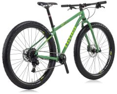 Niner ROS 9 Plus - Custom Build