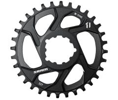 SRAM X-Sync 11spd Direct Mount Chainring